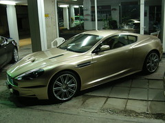 Aston Martin DBS (q8500e) Tags: uk hot wow cool nice nikon martin coolpix kuwait aston s10 dbs q8 q8i q8500e