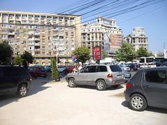 Bucharest (aqualite) Tags: iron europe curtain union communist romania soviet socialist bloc eastern bucharest ceausescu