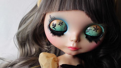 A-Dong's Custom Blythe doll No.43 *Gemini Catherine*