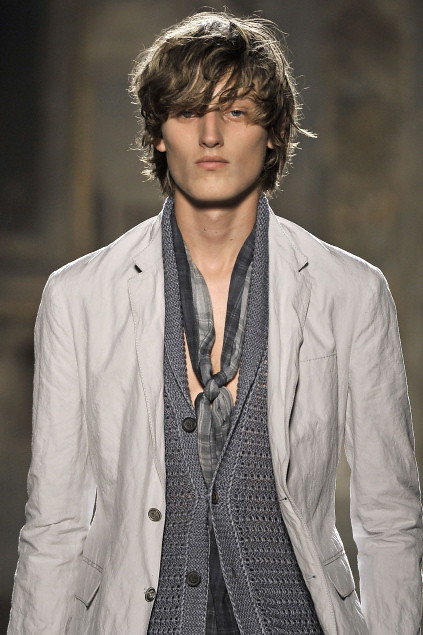 Demy Matzen3066_SS11_Milan_John Varvatos(first VIEW)