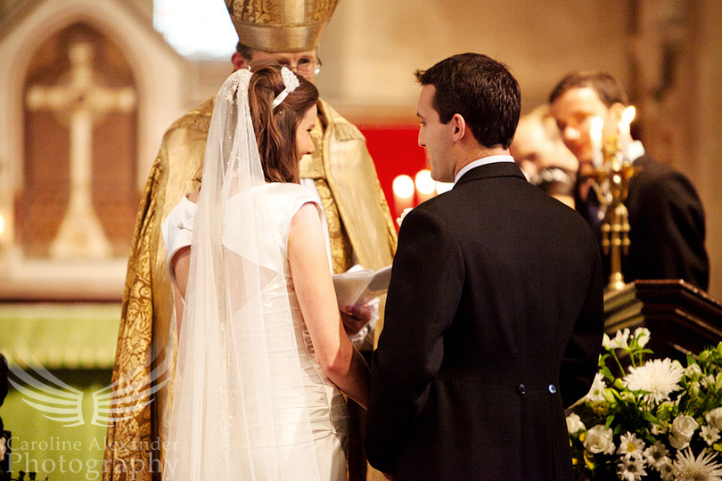Cirencester Wedding Photographer Wiltshire Ceremony 19