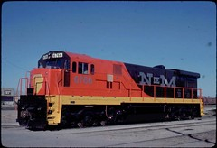 ndem280 (Mexican Subway and Trains) Tags: railroad electric de mexico general diesel rail trains mexican chp nacionales fcp ferrocarriles fnm locomotoras emd gp382 sd402 electricas ndem