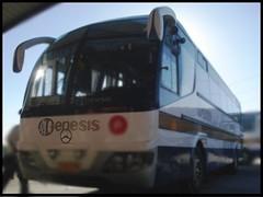 Genesis Transport Service (Highway Star™) Tags: genesis mb dmmc axii