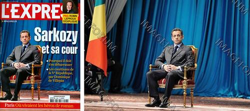 Nicolas 1er au Congo