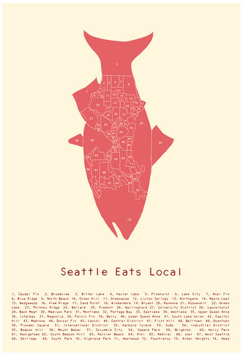 Seattle Eats Local