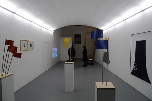 Kunstraum Leonhardi November 2010