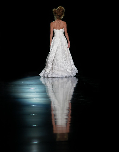 Barcelona Bridal Week - Boston Bridal Shows - Massachusetts Weddings