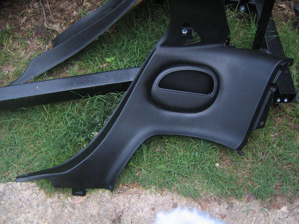 Vht Plastic Paint Satin Black Rx7club Com Mazda Rx7 Forum