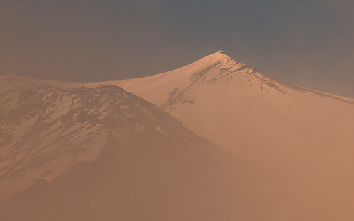 Etna volcano 1440x900