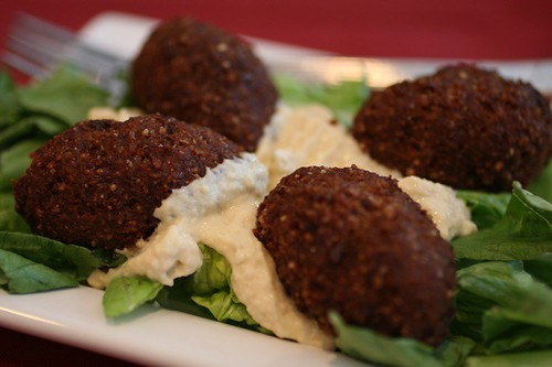Mezza a Lebanese Bistro: Decatur