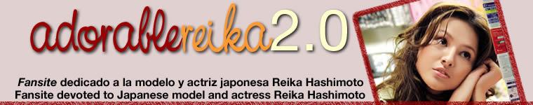 Adorable Reika 2.0
