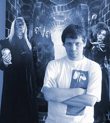 22/07/2007 (Day 234) - Death Eater