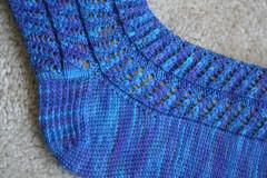 Sock Heel 072207