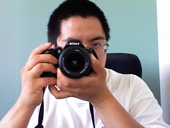 Slackershot: Nikon D40