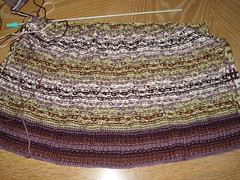 DSC004891 (tantej) Tags: mosaic cotton cardigan knitty