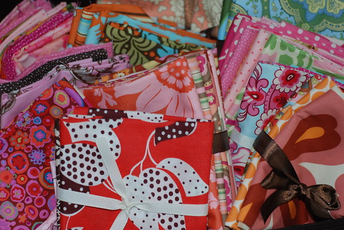 Fat Quarter Bundles for the shop