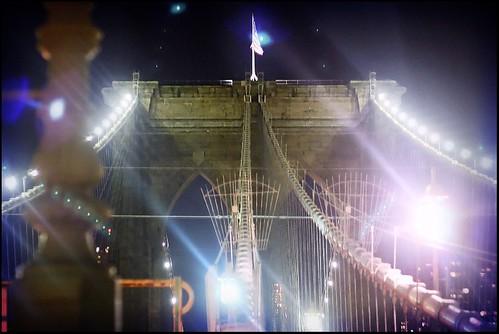 Bridge of Promises