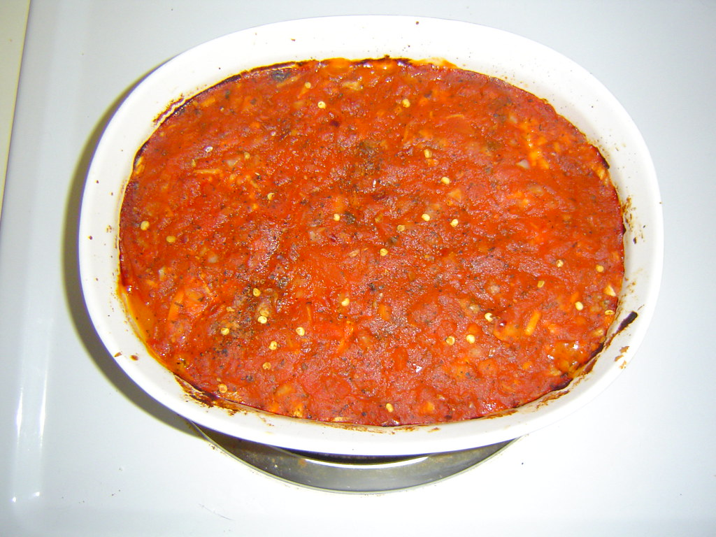Tuna Rice Pie - Recipe