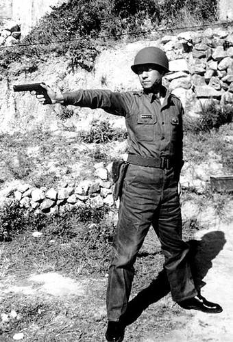 1964 MDC Pistol Team