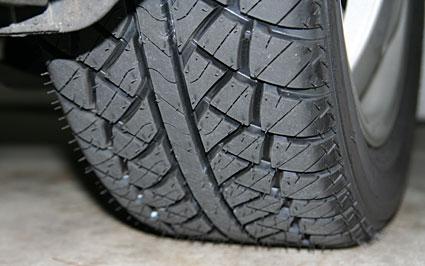 Dunlop Sport A60 trend