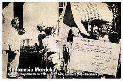 インドネシア独立戦争の記憶 ~インドネシアはなぜ親日か~