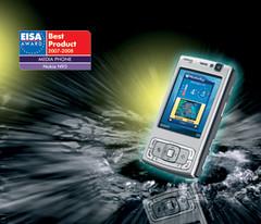 Nokia N95 Wins