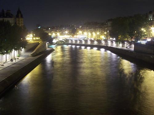 Noche de París 5