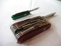 Swiss Army Knife Xlt