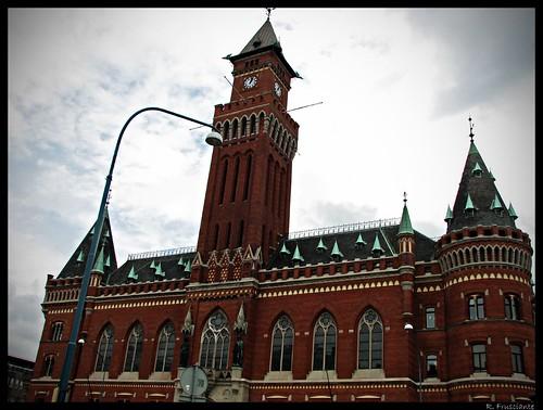 Helsingborg Tourist Center