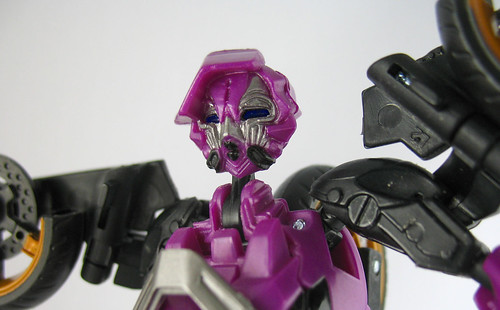 Transformers Movie Arcee