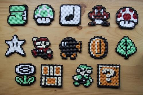 mario bros 3. Super Mario Bros. 3 Coaster