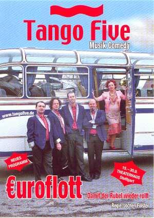 tangofive