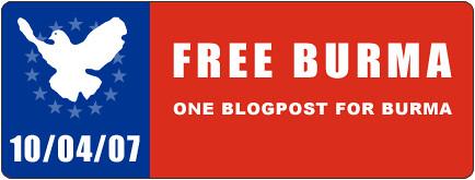 free-burma