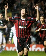 2007-10-03 Kaká by parisbhoy