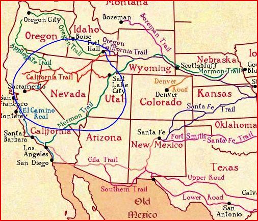 CA Trail