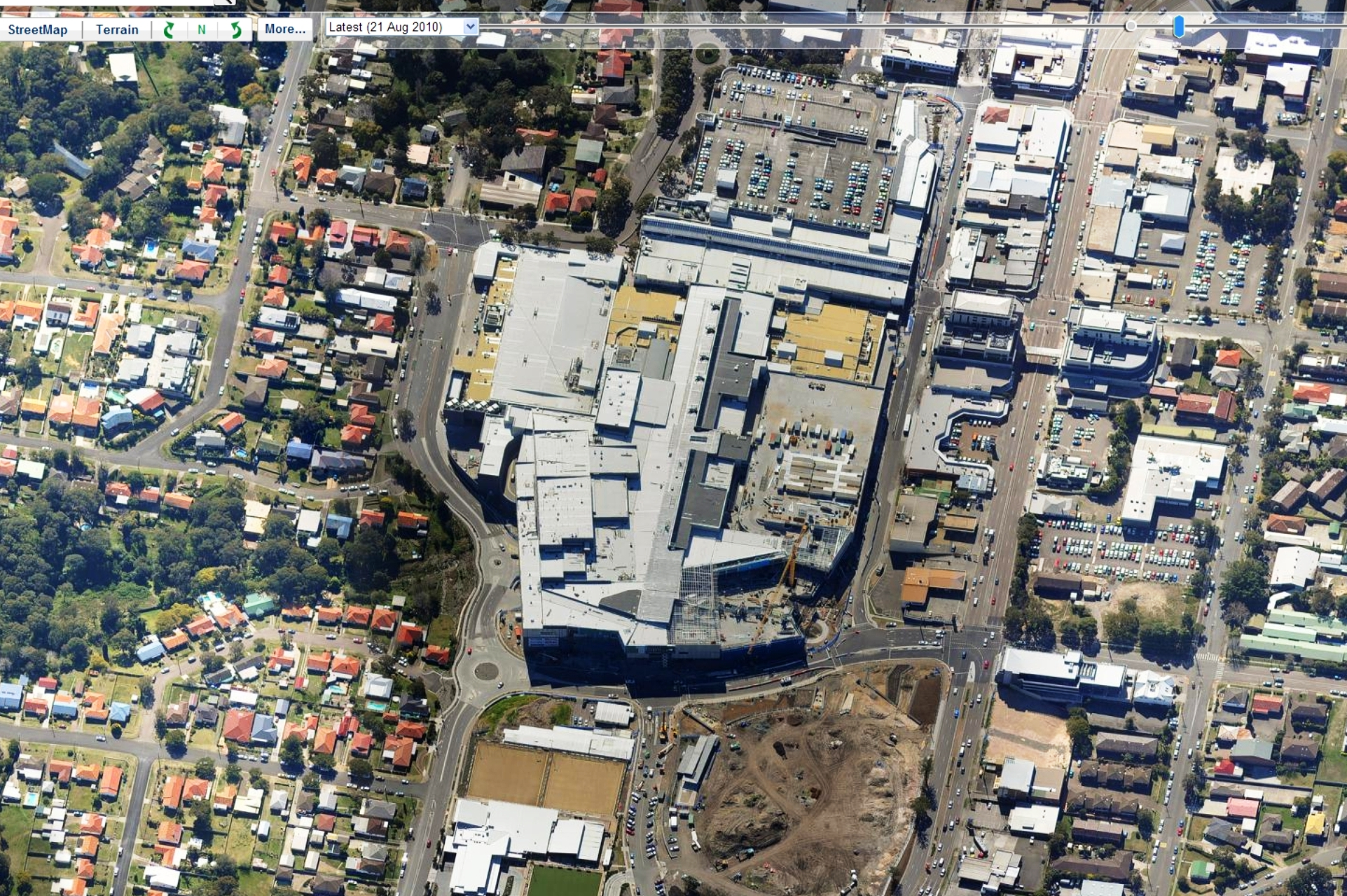 projects amp discussion nsw shopping centres amp retail 2 140 springfield avenue kotara nsw residential