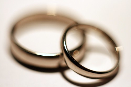 Project 365 #297: 241010 Give Me A Ring Love...