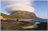 Llandudno Lenticular Panorama (Panorama Paul) Tags: panorama lenticularcloud llandudno nohdr sigmalenses nikfilters nikond300 manfrottotripods wwwpaulbruinscoza paulbruinsphotography