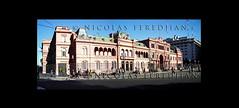 Reflexiones propias sobre la muerte del ex presidente Néstor Carlos Kirchner 1950 - 2010 (debate)