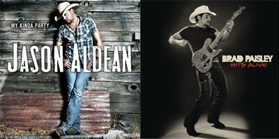 langston new music paisley aldean