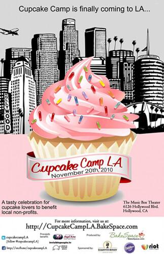 cupcake camp LA final - small