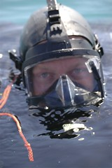 Trial - Diving Scotland - Jacko (Militarydiver) Tags: iphotooriginal