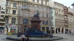 錯覚ストリートアート