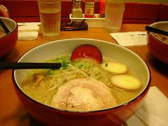 ramen soups, Kintaro