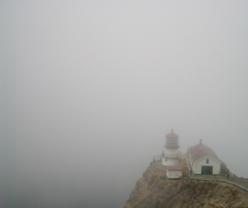 #195 - Point Reyes Lighthouse