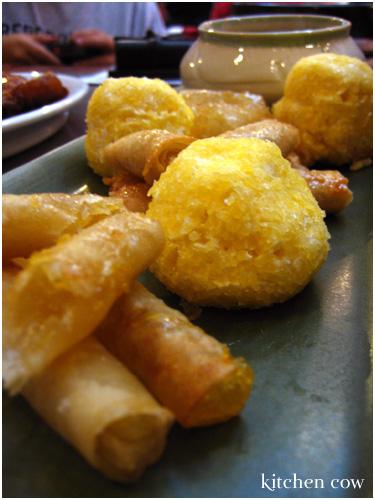 Serye's Pinoy Fondue