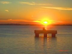 Por do Sol - Sunset (fotos_ilca) Tags: sunset pordosol portugal setbal scc riosado 10faves 10to25fav flickrsbest forf mybestpicture mywinners galeriadosfavoritos anawesomeshot aplusphoto superbmasterpiece fotosilca