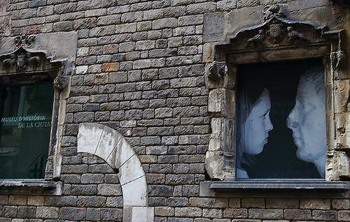 05.2007 Barcelona, historical museum