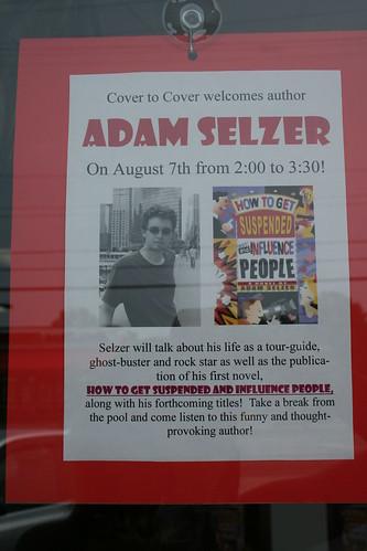 Adam's Sign