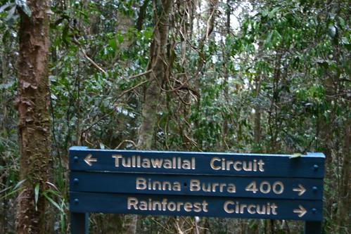 Tullawallal Circuit